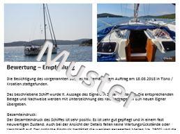 expertise für käufer verkäufer von yachten