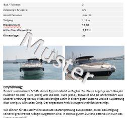 Expertise bei Kauf oder Verkauf einer Yacht