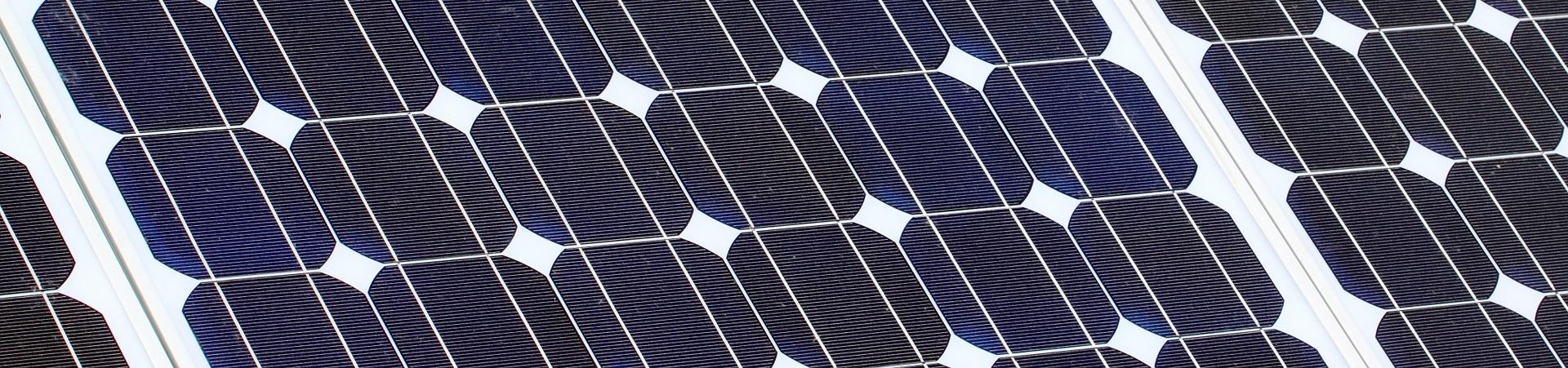 solar an Bord